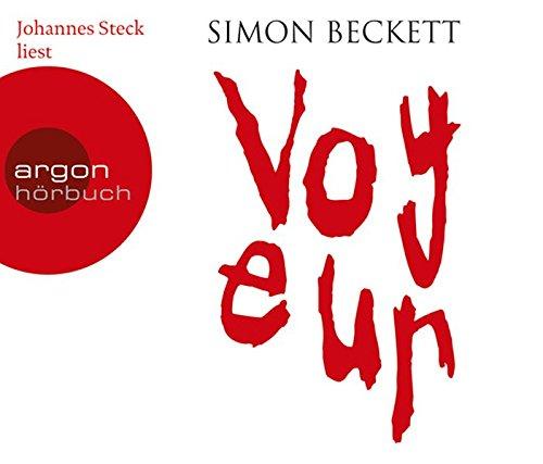 Preisvergleich Produktbild Voyeur (Hörbestseller)
