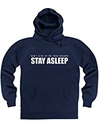 Stay Asleep Hoodie, Herren