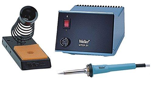 Weller T0053220699 Magnastat-Lötstation, 50 W