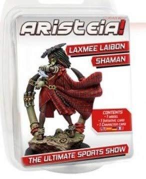 Aristeia! -Laxmee Laibon Shaman