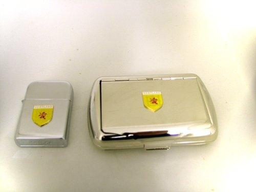 schottland-schottische-lowe-petrol-storm-proof-feuerzeug-tabakdose
