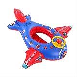 PMFS Kids Schwimmbad Cartoon Aufblasbare Tragbare Baby Sicherheit Schwimmring Schwimmen Float Wasser...
