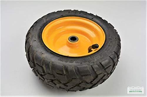 Antriebsrad Reifen passend Schneefräse 4-5 PS TN.34