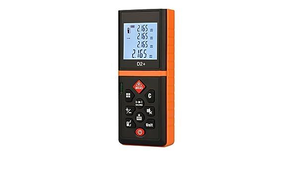 Entfernungsmesser Höhenmesser : Mmsww handheld infrarot entfernungsmesser m