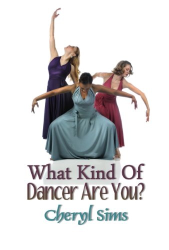 What Kind of Dancer Are You? (English Edition)