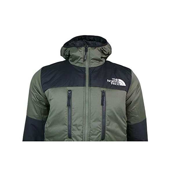 The North Face M Him Ligt Synt Hood New Taupe Green/TNF Black XL