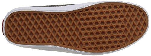 Vans Herren Chauffeur Sf Sneaker Grau (washed/pewter)