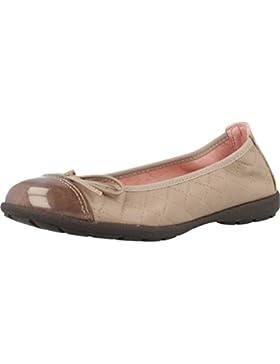 Zapatos de cordones para ni�a, color Hueso , marca PABLOSKY, modelo Zapatos De Cordones Para Ni�a PABLOSKY...