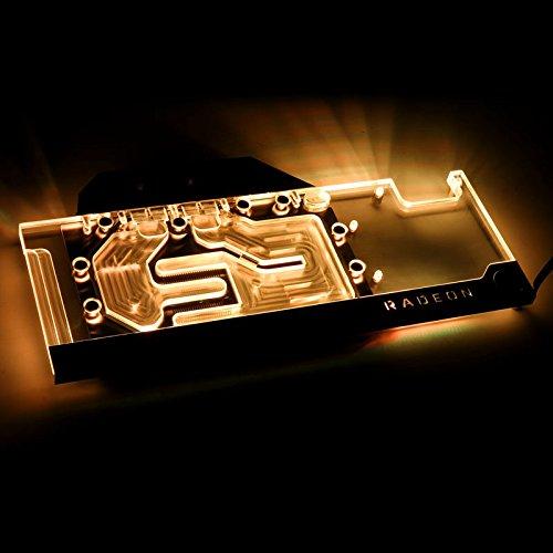 EK Water Blocks EK-FC Radeon Vega RGB Videokarte Kühlset, 6372534000