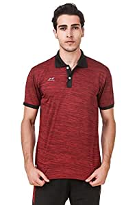 Nivia Ray-2 Polo T-Shirt Mens
