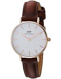 Daniel Wellington Classic Petite Mawes Quartz Watch rosegold