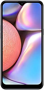 Samsung Galaxy A10s (Black, 2GB RAM, 32GB Storage) with No Cost EMI/Additional Exchange Offers