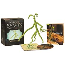Fantastic Beasts and Where to Find Them: Bendable Bowtruckle (Miniature Editions)