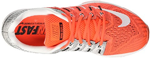 Nike Herren Air Zoom Elite 8 Gymnastik Arancione (Total Crimson/White/Black)