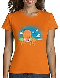 Mango T Shirt it Donna Bluse Amazon E Abbigliamento Top 5xw7tqP