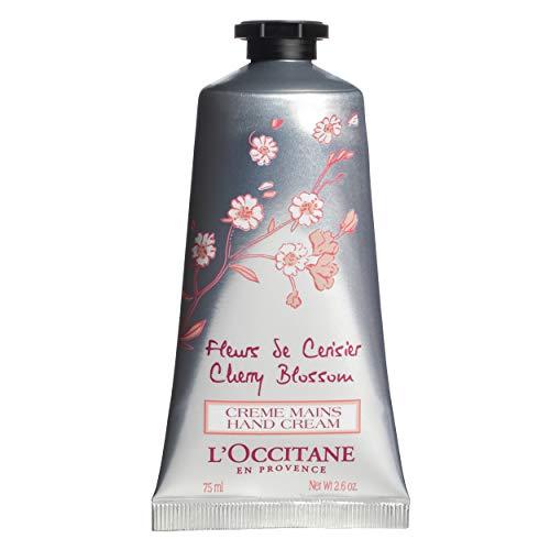 L\'OCCITANE - Handcreme Kirschblüte - 75 ml