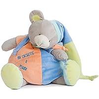 Babynat – Peluches y Doudous – peluche Range Pyjama oso oso Long gorro mA guarida de
