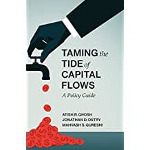 Taming the Tide of Capital Flows