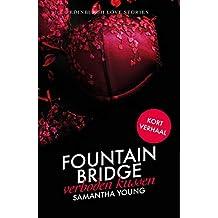 Fountain Bridge - Verboden kussen (Edinburgh Love Stories Book 4)
