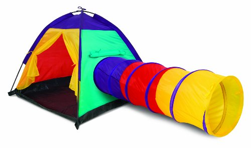 Traditional Garden Games Adventure Tente