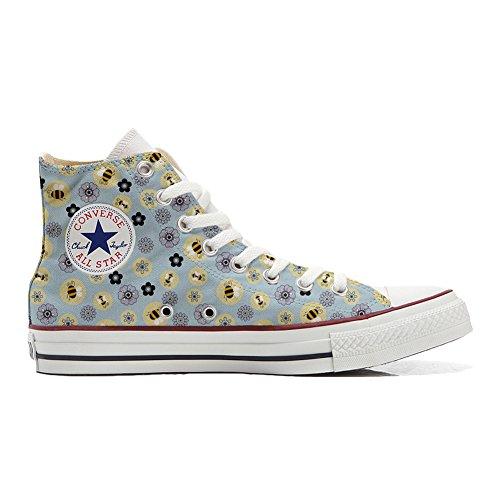 Converse all star personnalisé chaussures (artisanat api & fiori produit)