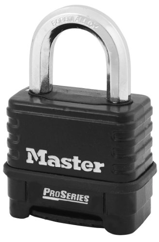 Master Lock 1178D - Candado de fundición
