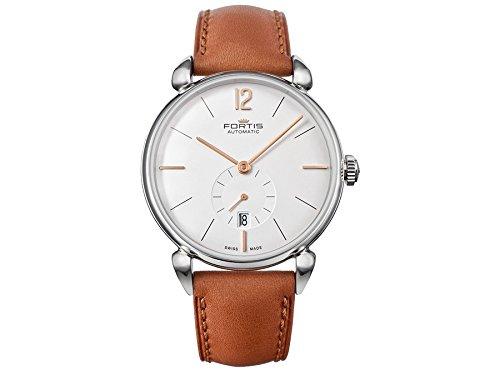 Fortis Terrestris Orchestra 900.20.32.L.28 Reloj Automático para hombres Segunda Pequeña