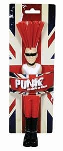 Paladone Brosse de vaisselle en forme de punk Union Jack