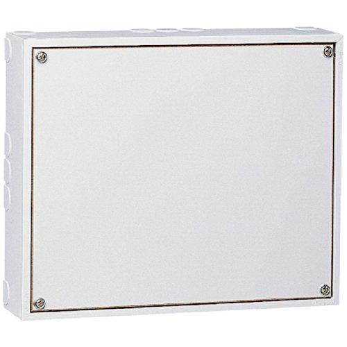 Legrand LEG39120 - Carcasa para cuadro eléctrico (protección IP20, IK 08, 125...