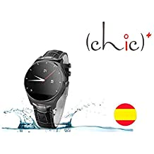 "CHIC Pluss INNO R8 - Smart Watch pantalla 1,22""IPS LCD modelo R8"