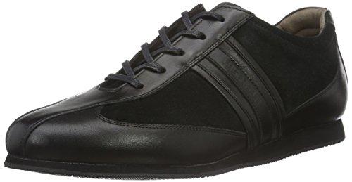 lagerfeld-sneaker-herren-baskets-basses-homme-noir-noir-90-41-eu