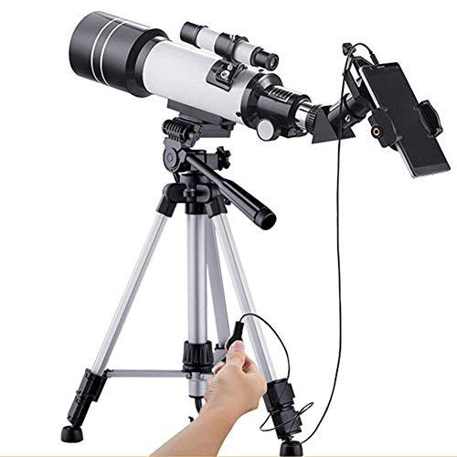 HD Durable Astronomical HD Durable Telescopio Refractor