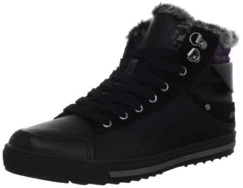 Skechers KicksCoolest Damen Sneakers Schwarz (Blk)