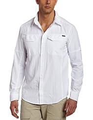 Columbia Herren Silver Ridge Long Sleeve Shirt