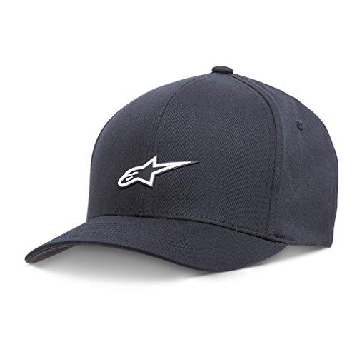 Alpinestars Herren Form Hat, Black, LXL -