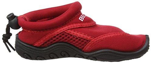 Beco - Scarpe Da Bagno/Surf Unisex Bambino rosso
