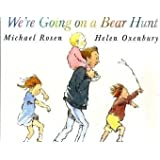 By Michael Rosen - We're Going on a Bear Hunt (Big Books) (New edition)
