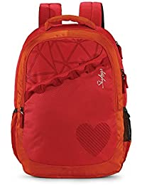 Skybags Bingo 31.8 Ltrs School Backpack