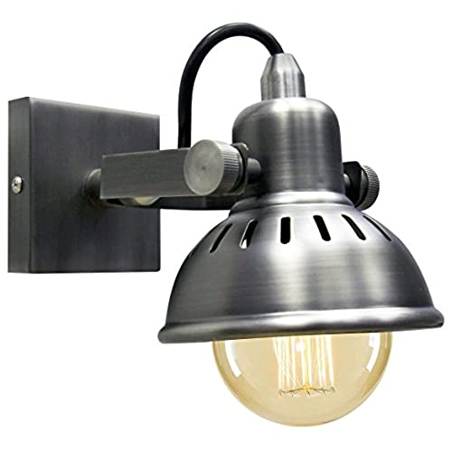 Industrial Style Wall Lights: Amazon.co.uk