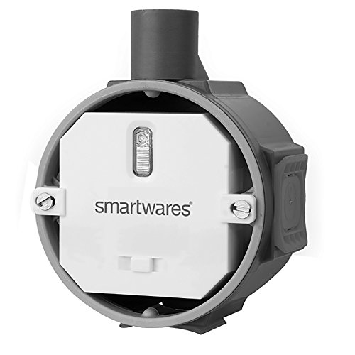 smartwares-sh5-rbs-10a-smarthome-interruptor-inalmbrico-para-empotrar-1000-w