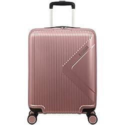 American Tourister Modern Dream Spinner 55cm, 2.6 KG Bagage cabine, 55 cm, 35 liters, Rose (Rose Gold)