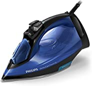 Philips Perfect Care Steam Iron, GC3920/26, Blue, 1 Year Brand Warranty