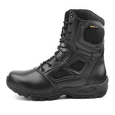 Aemember Jr-631 Mountain Bike Chaussures De Chasse Chaussures De Football Bottes De Randonnée Chaussures Casual Chaussures Alpiniste Chaussures Uominiskeep Chaud Camping Et Randonnée Chasse, 44 45