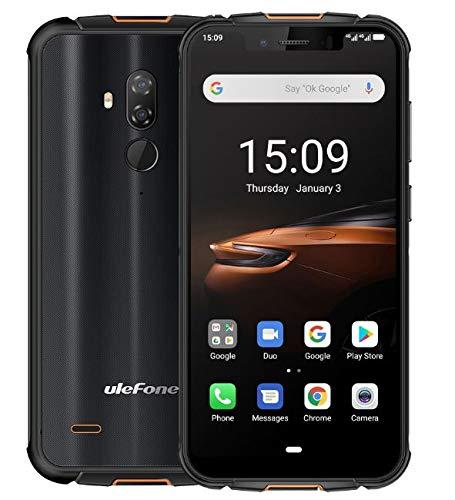 Ulefone Armor 5S Móviles Libre Antigolpes Android