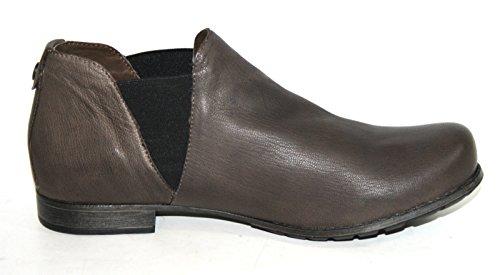 Think Denk 87014 Damen Stiefel & Stiefeletten Grau (Vulcano 20)
