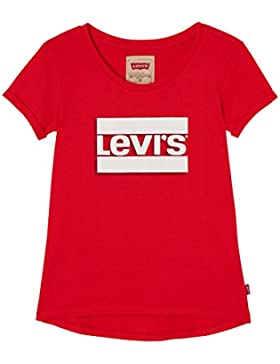 Levi's kids Ss Tee Brenda, Camiseta para Niñas