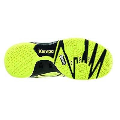 adidas Unisex-Kinder Wing Caution Handballschuhe