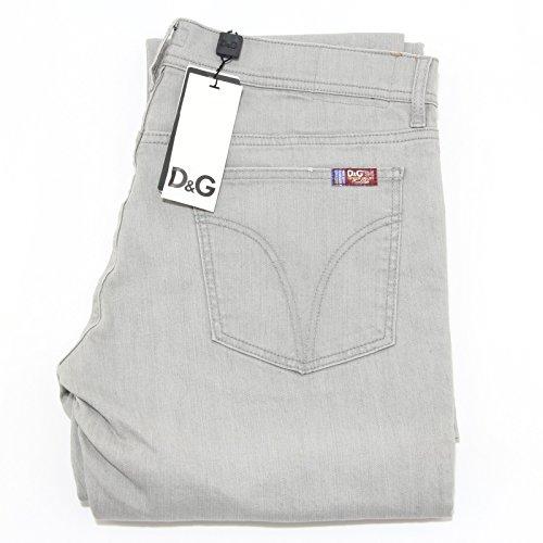 jeans D&G POWER pantalone uomo trousers man 11855 [36]