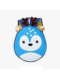 Preisvergleich für XiYunHan Umhängetasche Cartoon Kindergarten Wasserdicht für Kleinkind Kinder Unter 3-6 Jahren
