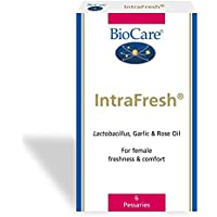 Biocare, Intrafraîche, 6 Pessaires